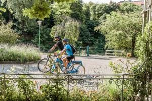 Gérer au mieux les batteries des vélos électriques