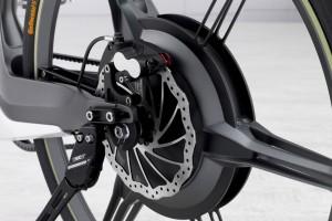 Composants vélos électriques
