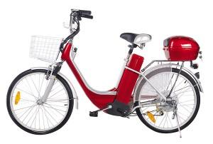 Difference entre vélos électriques et scooters électriques