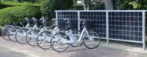 Avenir des vélos électriques