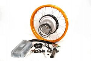 Kit de conversion vélo électrique