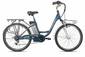 Moteur vélo électrique arrière