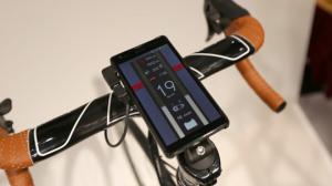 Vélo électrique Yamaha