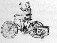Bricolage vélo électrique: GoBike